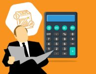 Accountant Calculator Accounting  - mohamed_hassan / Pixabay