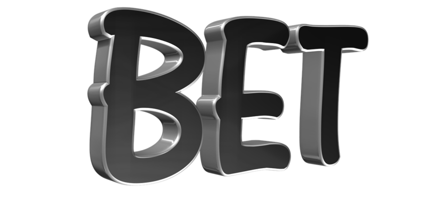 Bet Gamble Chance Risk Game  - TheDigitalArtist / Pixabay