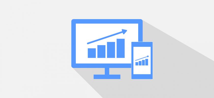 Data Business Growth Statistics