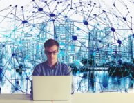 Entrepreneur Network Idea  - geralt / Pixabay