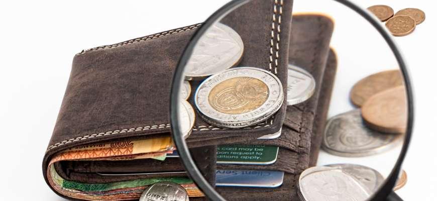 Jak vyřešit nenadálou finanční situaci?