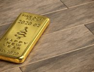 Gold Bar Bullion Gold Wealth Bank  - flaart / Pixabay