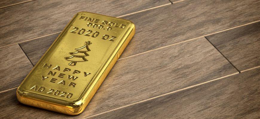 Gold Bar Bullion Gold Wealth Bank  - flaart / Pixabay