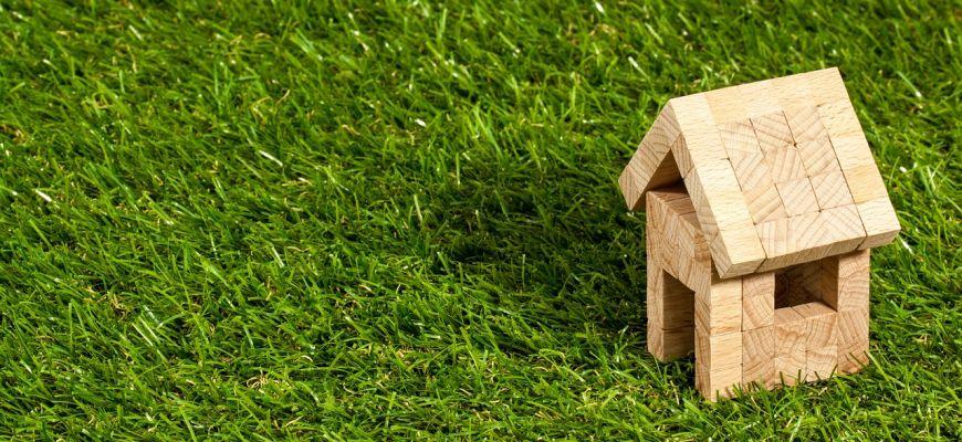 Nabídky půjček a hypoték