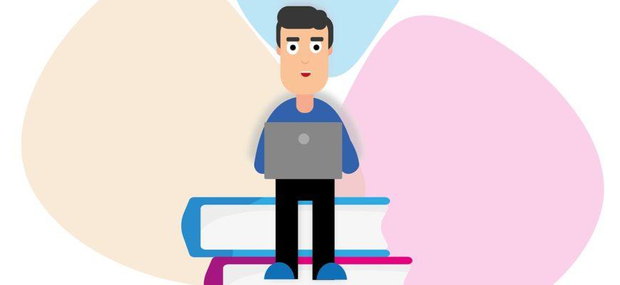 Learn Online Webinar E Learning  - Alexandra_Koch / Pixabay