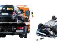 Transport Traffic Auto Accident